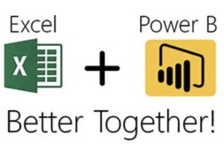 Power BI + Excel