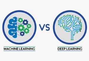 Machine learning _Deep learning