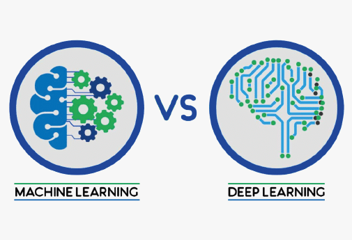 Machine learning _Deep learning
