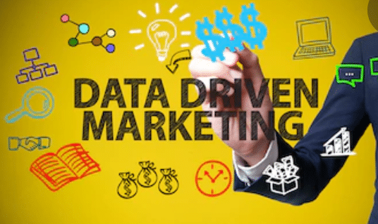 Qu'est-ce que le Data Marketing ? Réponse en 4 applications