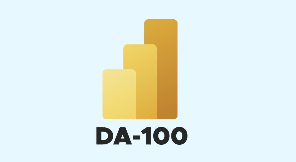 DA-100: Tout savoir sur la certification Microsoft Power BI