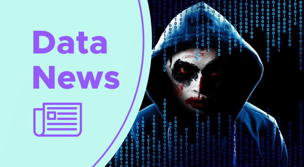 hackers données cybersécurité