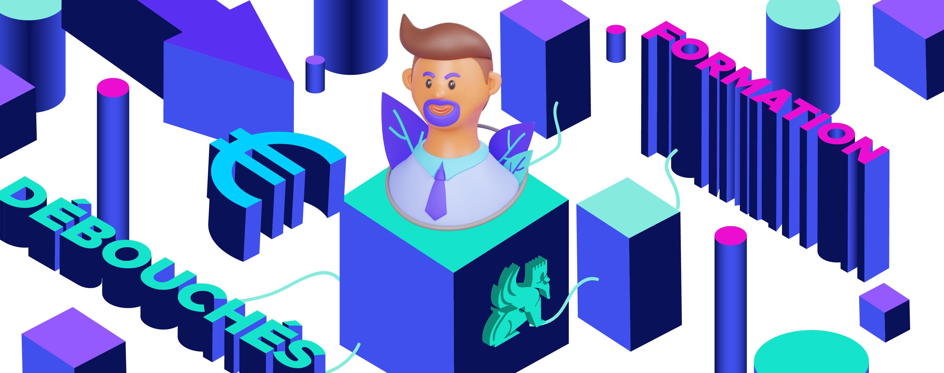 Data Engineer : rôle, compétences, salaire…