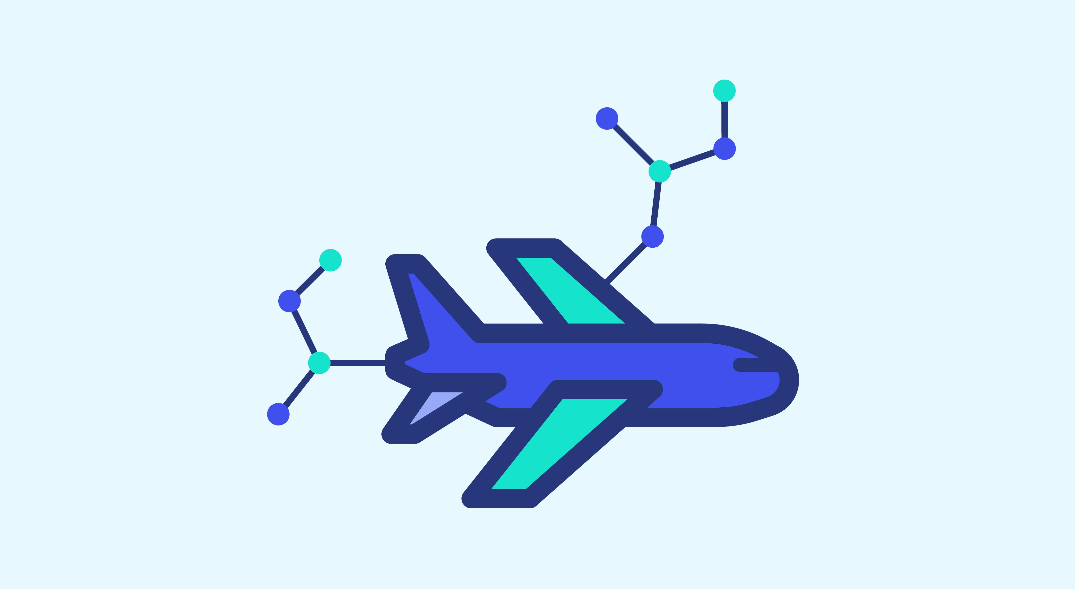 Comment la Data Science transforme le secteur de l'aéronautique