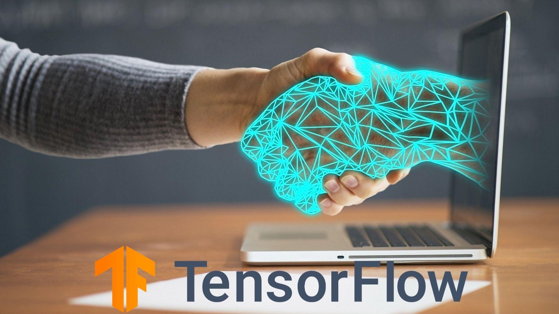 tensorflow tout savoir
