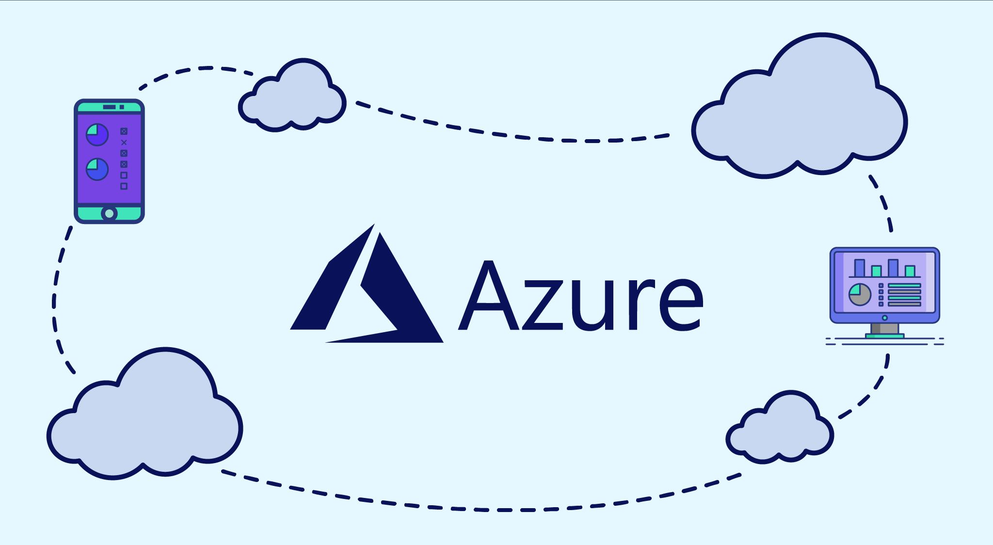Microsoft Azure : Focus sur la plateforme Cloud