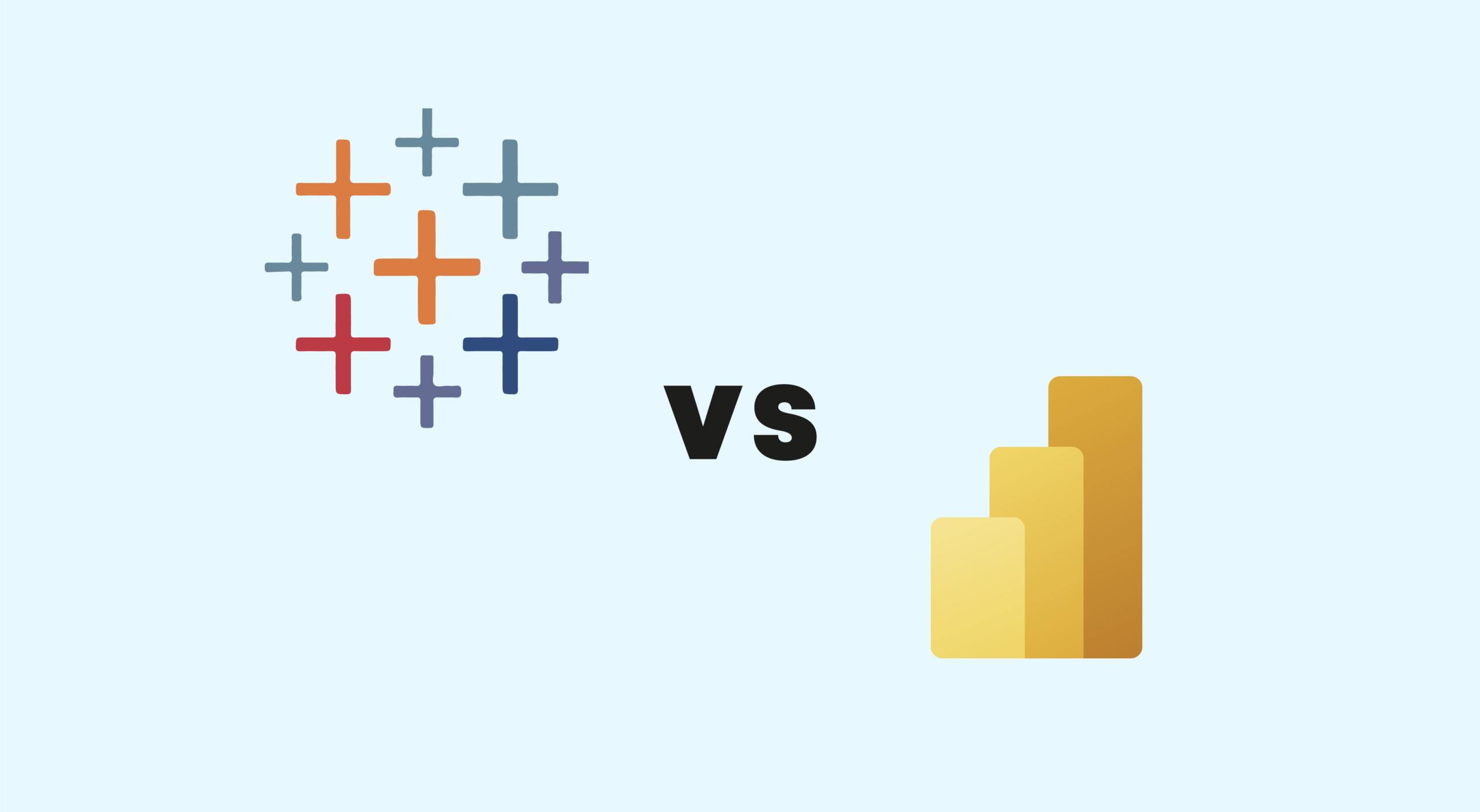 Power BI vs Tableau : quel est le meilleur outil de Business Intelligence ?