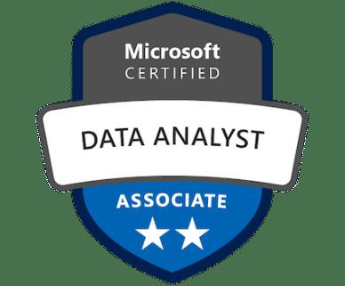 certified microsoft X datascientest