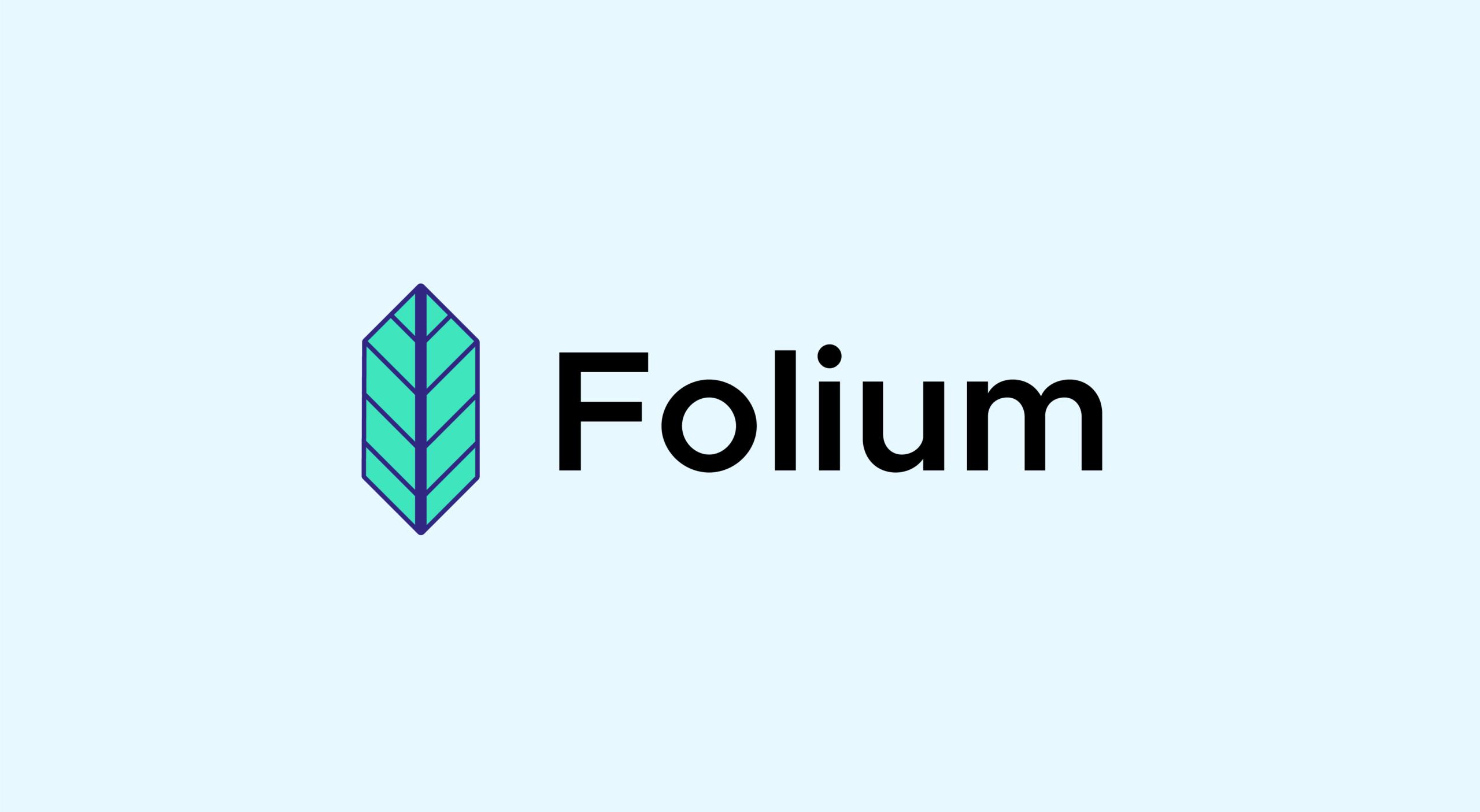 Folium : Découvrez la bibliothèque Python open source